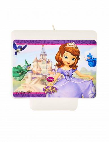 Bougie Princesse Sofia ™