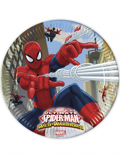 Maxi Pack anniversaire Spiderman™-3