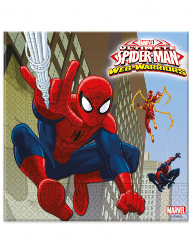 Super Pack anniversaire Spiderman™-3