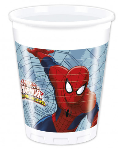 Maxi Pack anniversaire Spiderman™-1