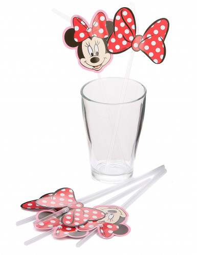 6 Pailles  Minnie™-1