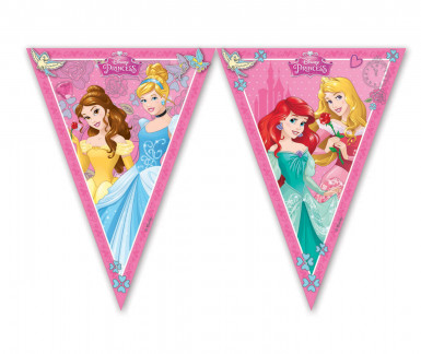 Maxi Pack anniversaire Princesses Disney™-6