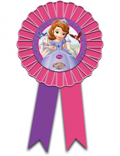 Médaille ruban Princesse Sofia™