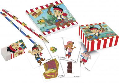 Kit papeterie d'anniversaire Jake et les Pirates™