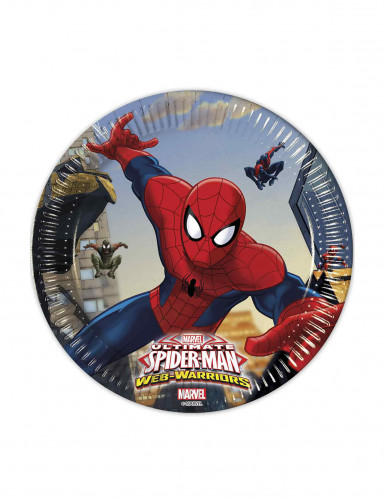Maxi Pack anniversaire Spiderman™-7