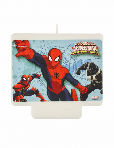 Maxi Pack anniversaire Spiderman™-8