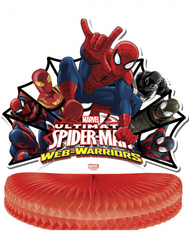 Maxi Pack anniversaire Spiderman™-5