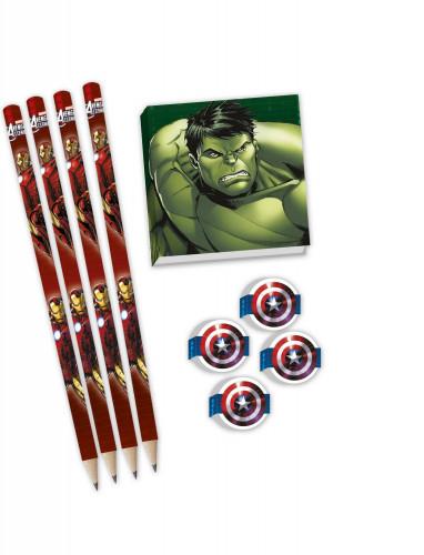 Kit papeterie Avengers ™