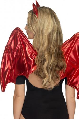 Kit diablesse rouge femme Halloween-1