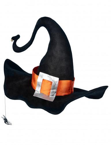 Chapeau de sorcière Halloween