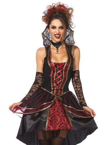 Déguisement vampire femme-2