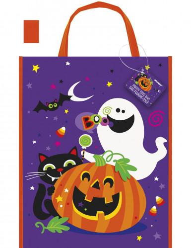 Sacs à bonbons Happy Halloween