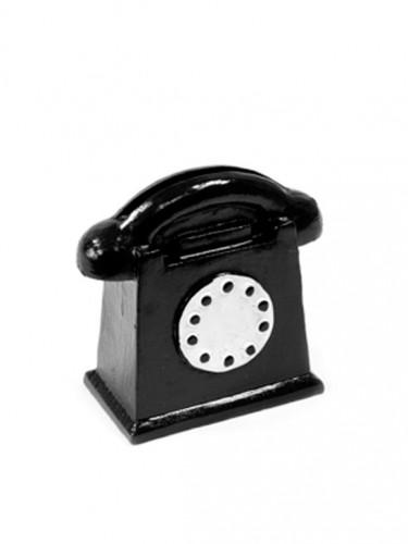 Marque-place Téléphone vintage