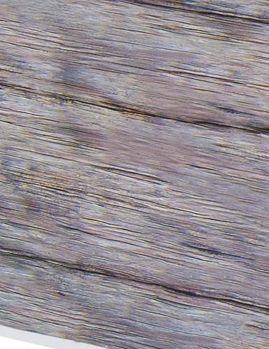 Nappe effet bois rustique 137 x 274 cm-1