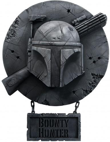 Déco de mur Boba Fett - Star Wars™