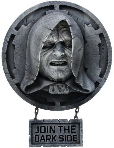 Déco de mur Empereur Palpatine - Star Wars™