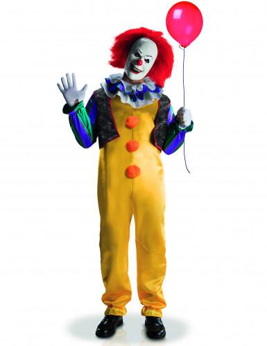 Déguisement Clown Terrorisant adulte luxe Ça™