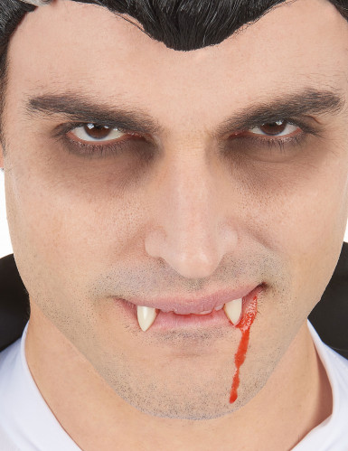 8 Capsules faux sang Halloween-1