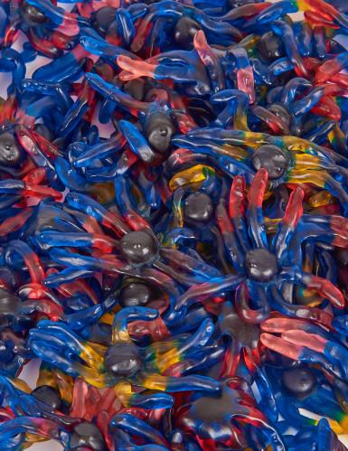 Sachet bonbons araignées 1 kg