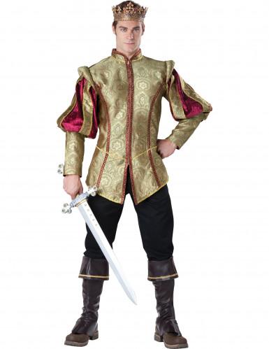 Déguisement Prince pour homme - Premium