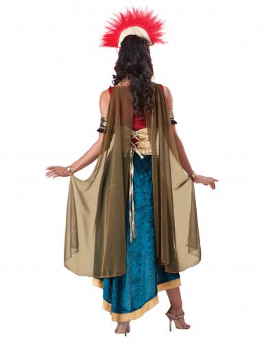 Déguisement Reine Maya pour femme - Premium-1