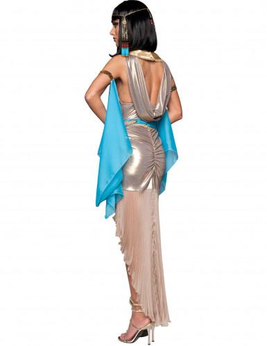 Déguisement Reine d'Egypte pour femme - Premium-1
