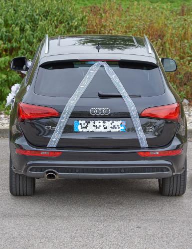 Kit de décoration voiture luxe-2