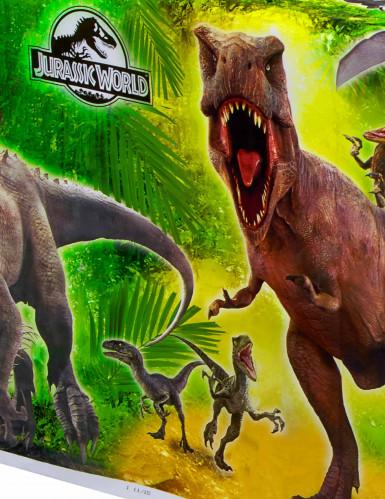 Nappe en plastique Jurassic World ™-1