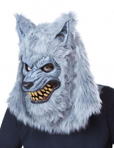 Déguisement Loup-Garou pour adulte-1