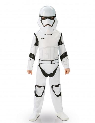 Déguisement enfant StormTrooper - Star Wars VII™