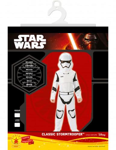 Déguisement enfant StormTrooper - Star Wars VII™-1
