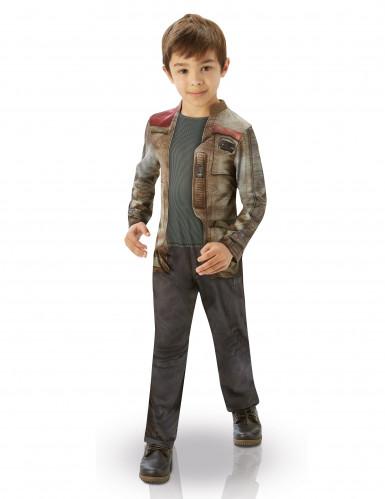 Déguisement classique Finn enfant - Star Wars VII™