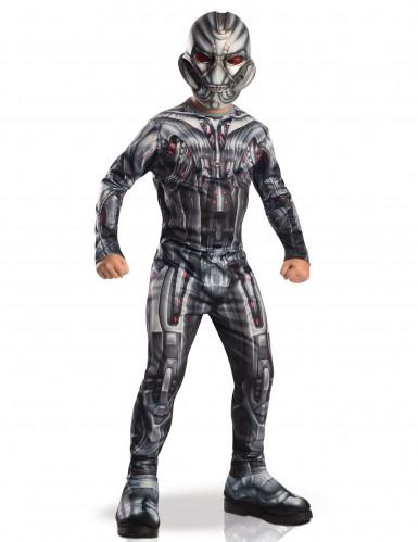 Déguisement classique Ultron™ enfant - Avengers 2™