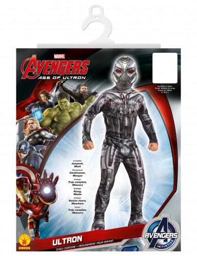 Déguisement classique Ultron™ enfant - Avengers 2™-1