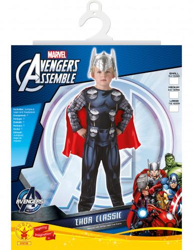 Déguisement classique Thor™ enfant -Avengers™-1