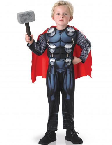 Déguisement luxe rembourré Thor™ enfant - Avengers™
