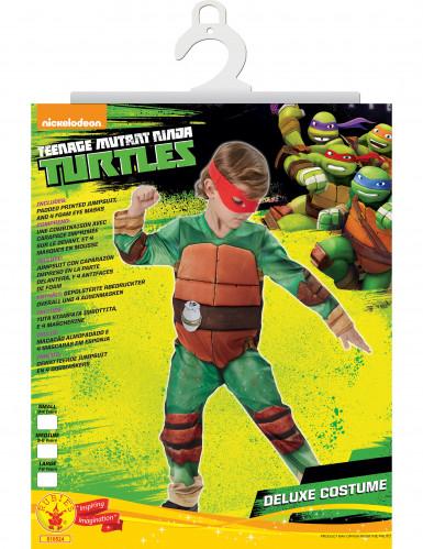 Déguisement Luxe rembourré Tortue Ninja™ enfant-1