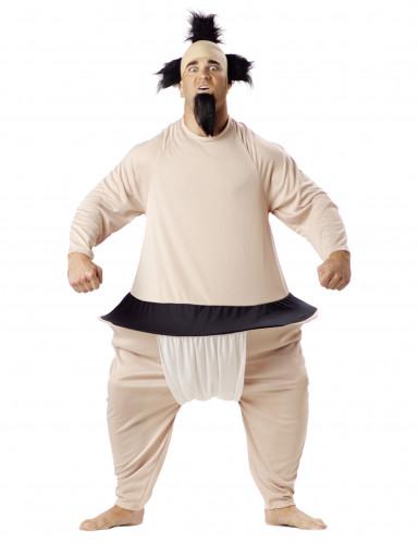 Déguisement Sumo pour adulte