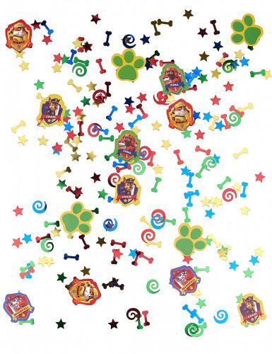 Confettis de table d'anniversaire Pat' Patrouille™-1