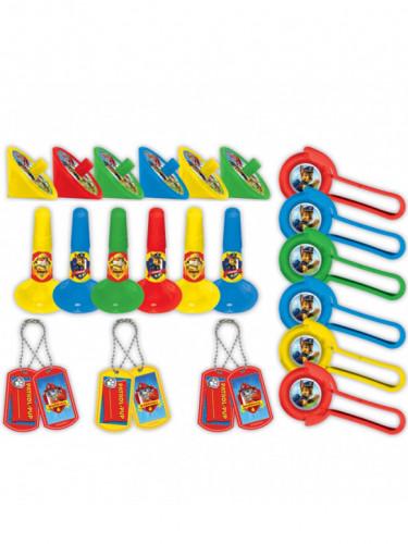24 Petits jouets Pat'Patrouille™