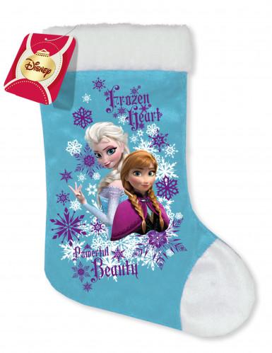 Chaussette La reine des neiges™ Noël