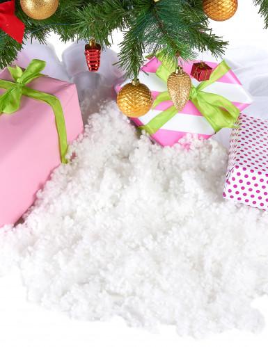 Fausse neige duvet 150 g Noël-1