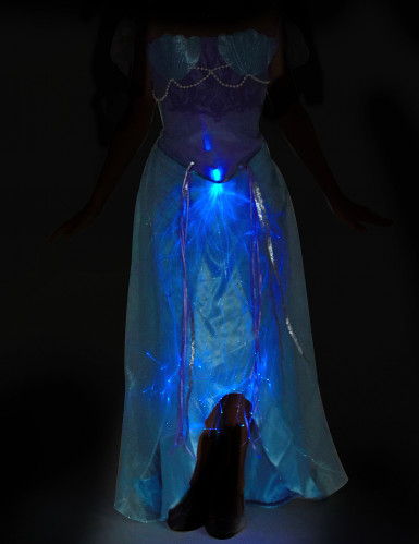 Déguisement sirène de rêve fille-3