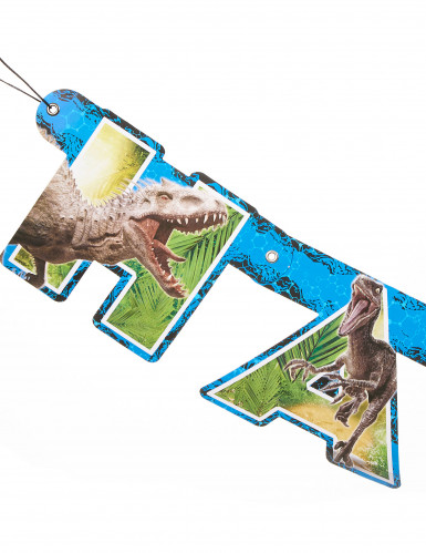 Bannière Jurassic World ™-1