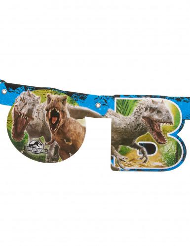 Bannière Jurassic World ™-2