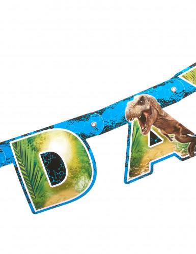 Bannière Jurassic World ™-3