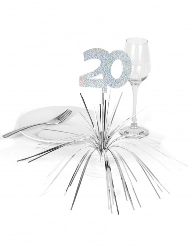 Centre de table 20 ans-1
