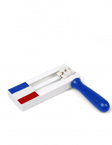 Crecelle supporter France