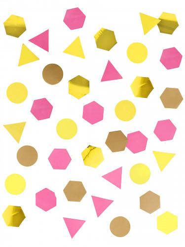 Confettis de table Party time