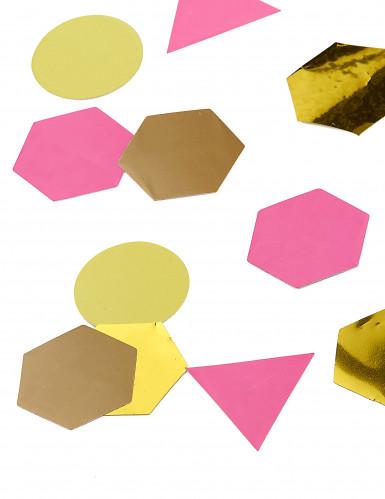 Confettis de table Party time-1